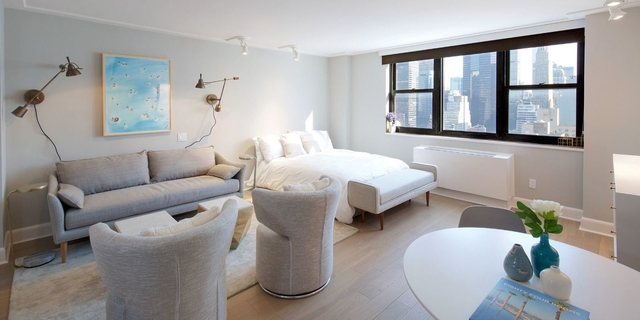 Studio, Rose Hill Rental in NYC for $1,756 - Photo 1