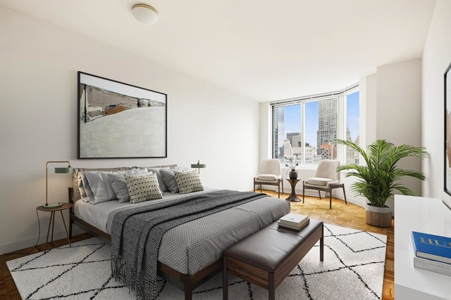 1 Bedroom, Financial District Rental in NYC for $3,258 - Photo 2