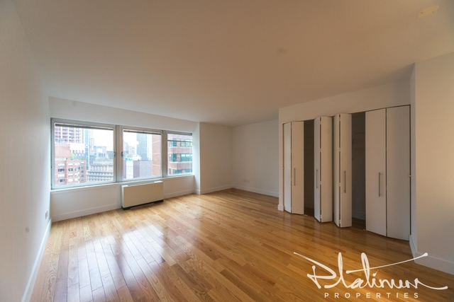 Studio, Financial District Rental in NYC for $2,583 - Photo 1