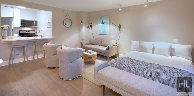 Studio, Rose Hill Rental in NYC for $2,108 - Photo 1
