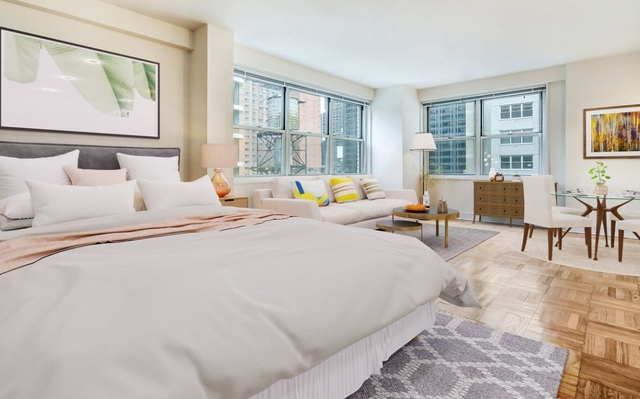 Studio, Theater District Rental in NYC for $2,222 - Photo 2