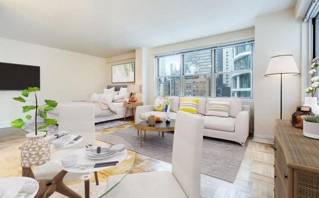 Studio, Theater District Rental in NYC for $2,222 - Photo 1