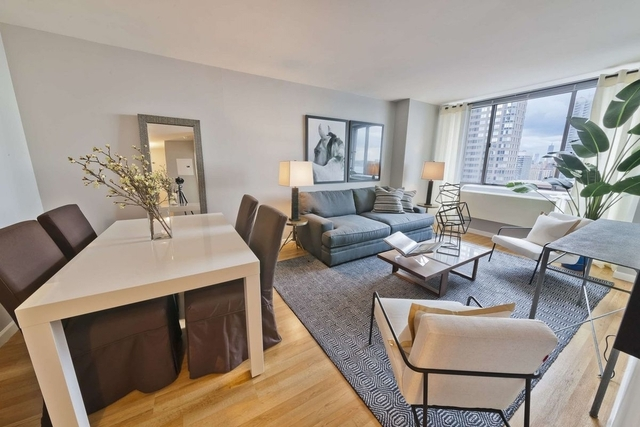 1 Bedroom, Hell's Kitchen Rental in NYC for $2,655 - Photo 1