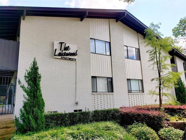 1 Bedroom, Junius Heights Rental in Dallas for $895 - Photo 1