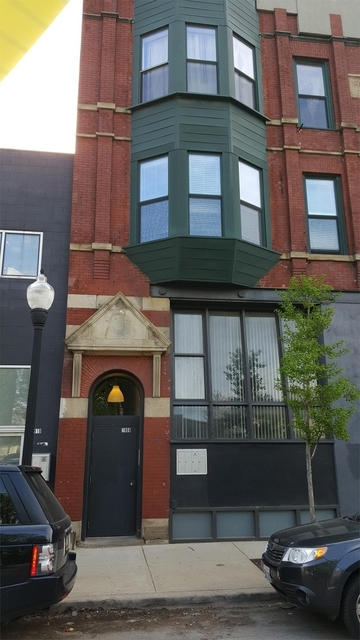 2 Bedrooms, Pilsen Rental in Chicago, IL for $1,725 - Photo 1