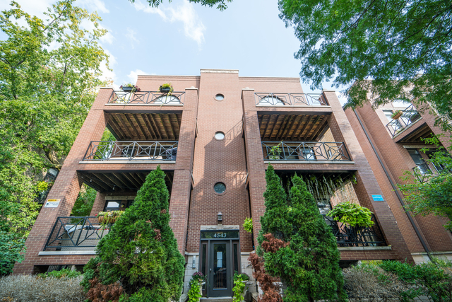 2 Bedrooms, Sheridan Park Rental in Chicago, IL for $2,850 - Photo 1