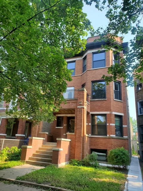 2 Bedrooms, Edgewater Rental in Chicago, IL for $2,000 - Photo 1