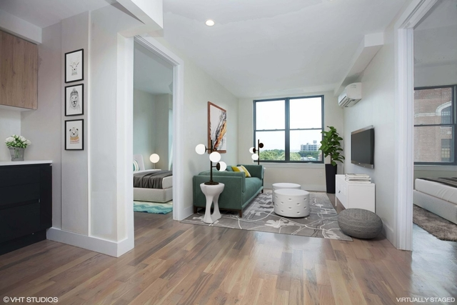 2 Bedrooms, Mott Haven Rental in NYC for $2,222 - Photo 1