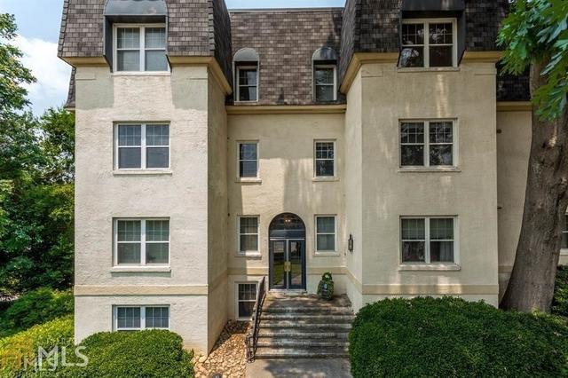 1 Bedroom, Ansley Park Rental in Atlanta, GA for $1,550 - Photo 1