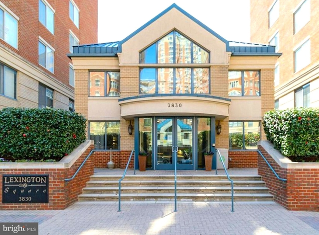 3 Bedrooms, Ballston - Virginia Square Rental in Washington, DC for $3,500 - Photo 1