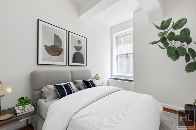 2 Bedrooms, Financial District Rental in NYC for $1,837 - Photo 1