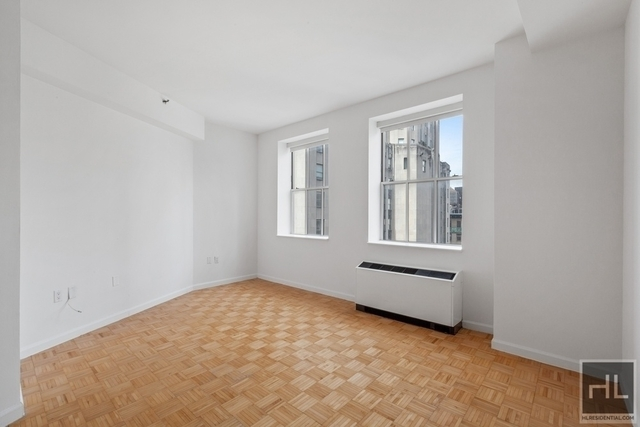 2 Bedrooms, Financial District Rental in NYC for $1,837 - Photo 2