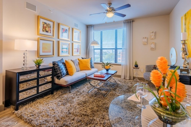 2 Bedrooms, Midtown Rental in Houston for $1,151 - Photo 1