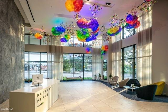 2 Bedrooms, Midtown Rental in Houston for $1,345 - Photo 1