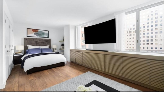 Studio, Battery Park City Rental in NYC for $2,880 - Photo 2