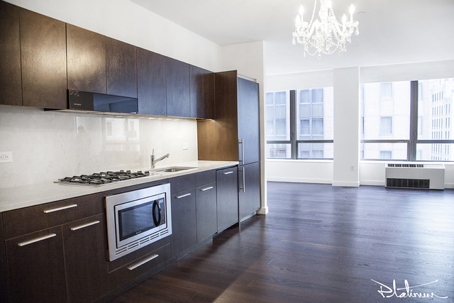 2 Bedrooms, Financial District Rental in NYC for $4,577 - Photo 1