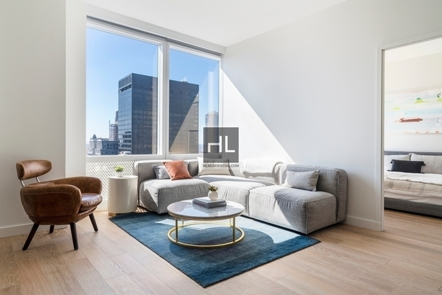 1 Bedroom, Financial District Rental in NYC for $4,569 - Photo 1