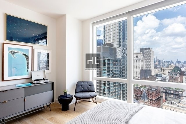 1 Bedroom, Financial District Rental in NYC for $4,569 - Photo 2