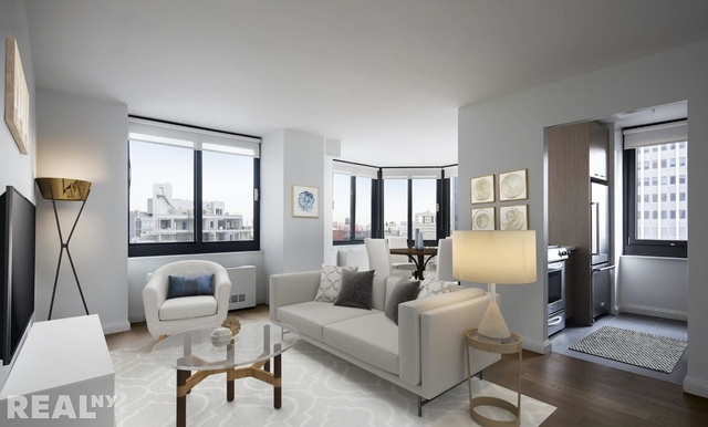 1 Bedroom, Tribeca Rental in NYC for $5,525 - Photo 1