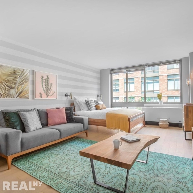 Studio, Chelsea Rental in NYC for $2,738 - Photo 1