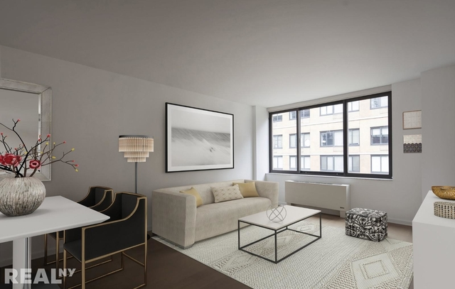 Studio, Chelsea Rental in NYC for $2,524 - Photo 1