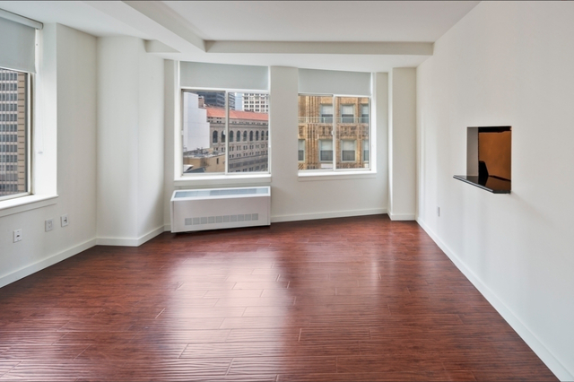 Studio, Financial District Rental in NYC for $2,100 - Photo 2