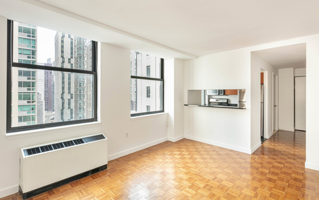 1 Bedroom, Financial District Rental in NYC for $2,437 - Photo 2