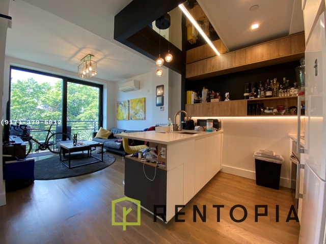 1 Bedroom, East Williamsburg Rental in NYC for $2,965 - Photo 1