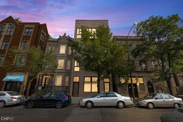 3 Bedrooms, Wicker Park Rental in Chicago, IL for $3,295 - Photo 1