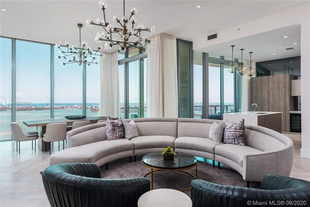 3 Bedrooms, Broadmoor Plaza Rental in Miami, FL for $11,000 - Photo 1