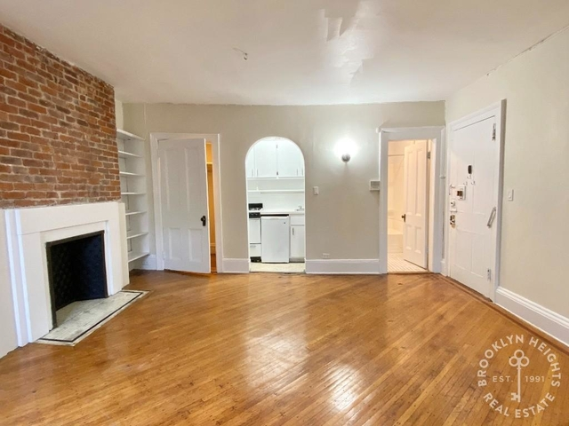1 Bedroom, Brooklyn Heights Rental in NYC for $2,100 - Photo 1