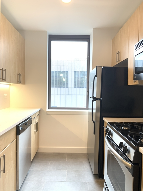 Studio, Hell's Kitchen Rental in NYC for $2,476 - Photo 2