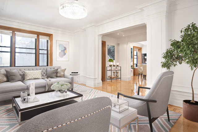4 Bedrooms, Theater District Rental in NYC for $8,900 - Photo 1