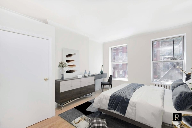 1 Bedroom, East Village Rental in NYC for $2,400 - Photo 1