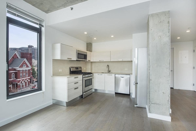 2 Bedrooms, East Williamsburg Rental in NYC for $3,419 - Photo 2