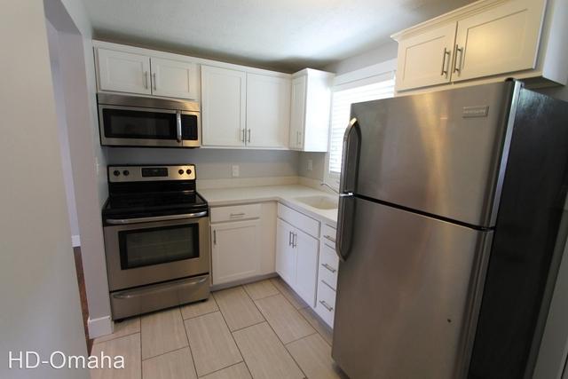 2 Bedrooms, Hanscom Park Rental in Omaha, NE for $925 - Photo 1