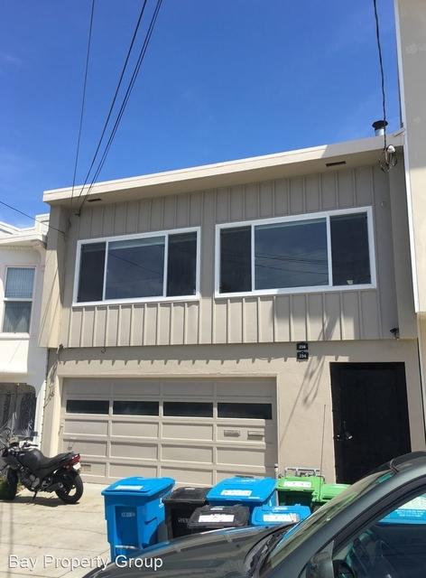 3 Bedrooms, Ingleside Rental in San Francisco Bay Area, CA for $3,995 - Photo 1