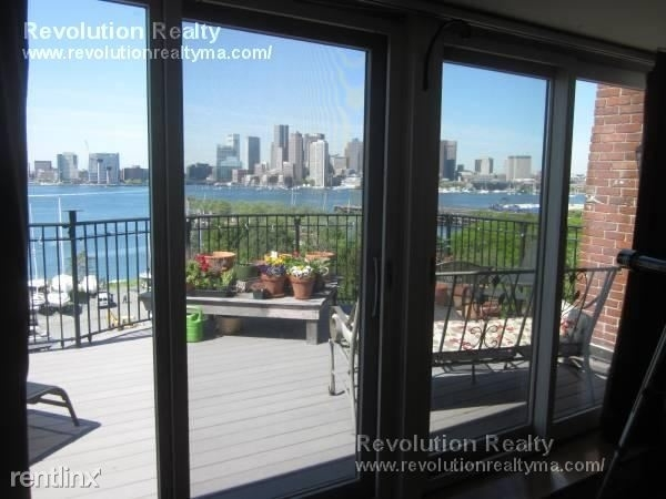 2 Bedrooms, Jeffries Point - Airport Rental in Boston, MA for $2,600 - Photo 1