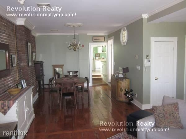 2 Bedrooms, Jeffries Point - Airport Rental in Boston, MA for $2,600 - Photo 2
