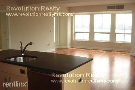 1 Bedroom, Thompson Square - Bunker Hill Rental in Boston, MA for $3,025 - Photo 2