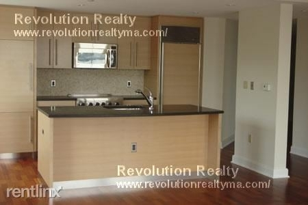 1 Bedroom, Thompson Square - Bunker Hill Rental in Boston, MA for $3,025 - Photo 1