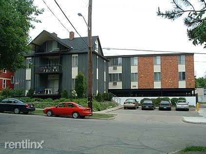 2 Bedrooms, Central Ann Arbor Rental in Detroit, MI for $1,830 - Photo 1