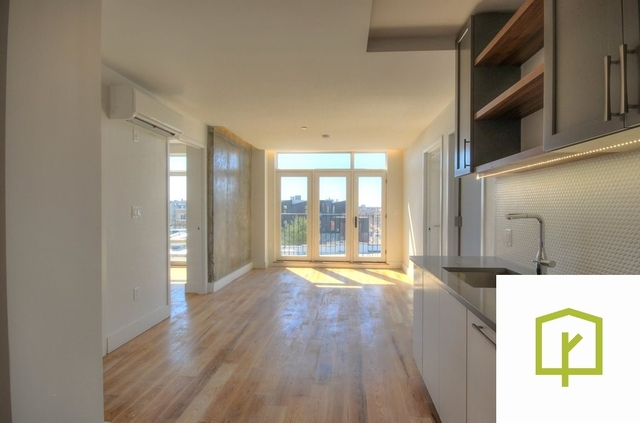 3 Bedrooms, East Williamsburg Rental in NYC for $3,541 - Photo 1