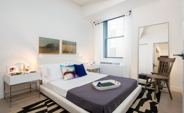 Studio, Financial District Rental in NYC for $1,799 - Photo 1