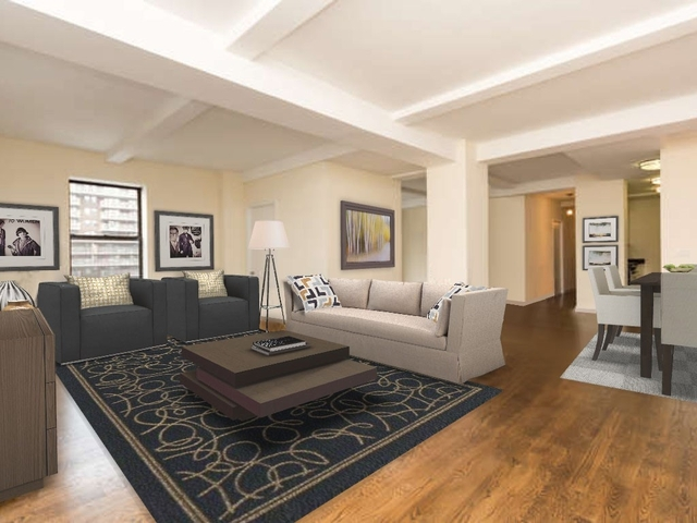 3 Bedrooms, Upper West Side Rental in NYC for $8,396 - Photo 1