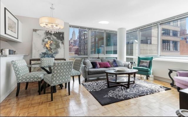1 Bedroom, Hell's Kitchen Rental in NYC for $1,996 - Photo 1
