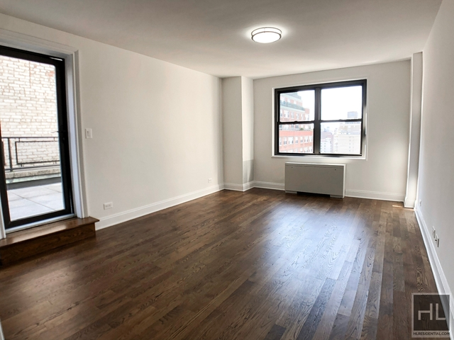 1 Bedroom, Flatiron District Rental in NYC for $4,492 - Photo 1