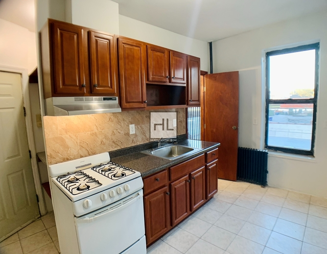 1 Bedroom, Red Hook Rental in NYC for $1,800 - Photo 1