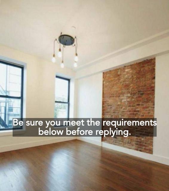 1 Bedroom, Ocean Hill Rental in NYC for $1,700 - Photo 1