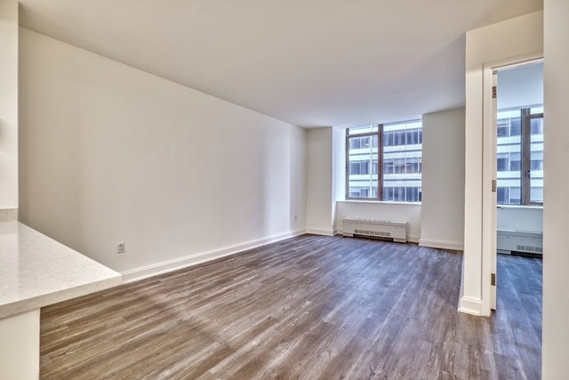 1 Bedroom, Financial District Rental in NYC for $2,492 - Photo 1